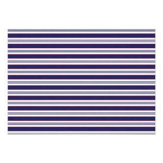 sand-and-beach_paper_stripes BLUE WHITE NAVY STRIP Invite