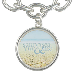 SAND AND SEA 'You & Me' - Customizable Template -