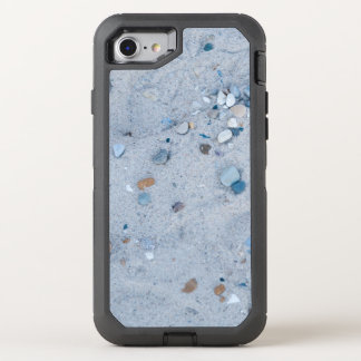 Sand and Stones OtterBox Defender iPhone 8/7 Case