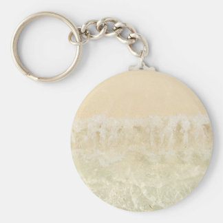 Sand and water Keychain