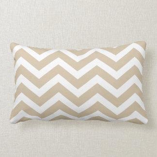 Sand Chevron toss pillow Throw Cushions