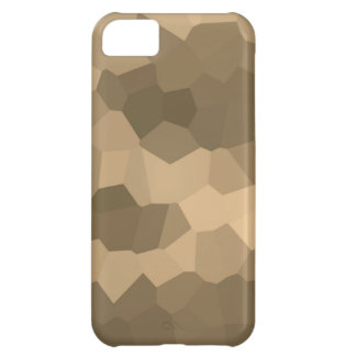 Sand Crystals iPhone 5C Covers