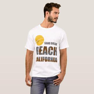 SAND DOLLAR  BEACH  CALIFORNIA T-Shirt