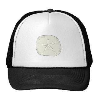 Sand Dollar Hat