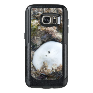 Sand Dollar in a Fiji Reef at Low Tide OtterBox Samsung Galaxy S7 Case