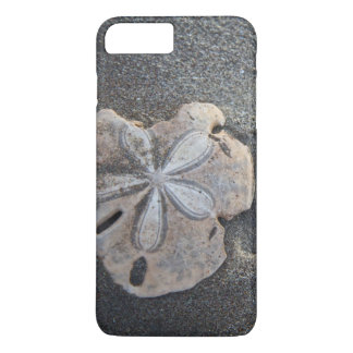 Sand dollar on sand iPhone 7 plus case