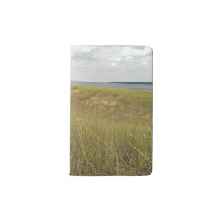 sand dune pocket moleskine notebook