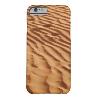 Sand Dunes Barely There iPhone 6 Case