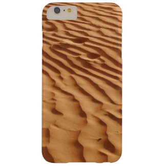 Sand Dunes Barely There iPhone 6 Plus Case