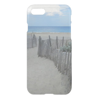 Sand Dunes Block Island iPhone 7 Case