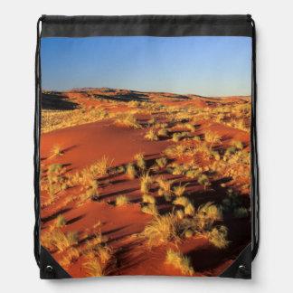 Sand Dunes In Desert, Namibrand Nature Reserve Rucksacks