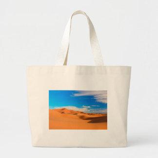 Sand Dunes Jumbo Tote Bag