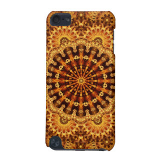 Sand & Flame Mandala iPod Touch (5th Generation) Cover
