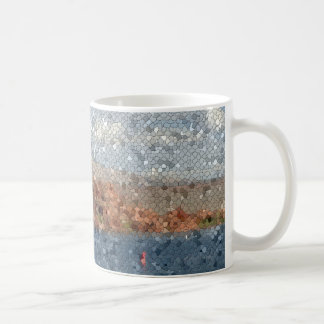 Sand Hollow Mosaic Mug