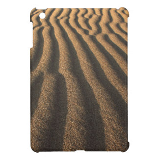 sand iPad mini cover