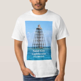 Sand Key Lighthouse, Florida T-Shirt