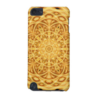 Sand Orb Mandala iPod Touch (5th Generation) Covers