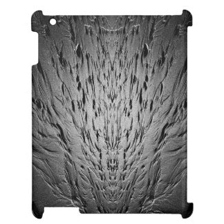 Sand pattern case for the iPad