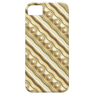 Sand Shimmer Lace Barely There iPhone 5 Case