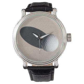 Sand Trap. Wristwatches