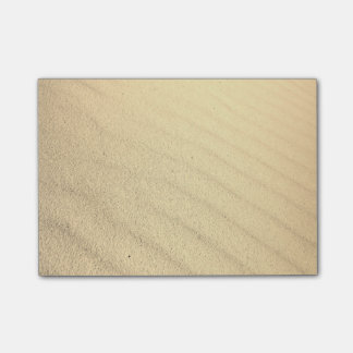 Sand Waves From The Tropics Post-it Notes