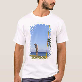 Sand wedge approach, T-Shirt
