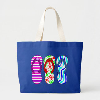 sandals,summer,beach,swimming,sailing,holidays, large tote bag