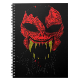 SandDevil NoteBook vMars