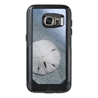 Sanddollar on Beach   Sanibel Island, Florida OtterBox Samsung Galaxy S7 Case