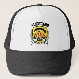 Sandefjord Trucker Hat