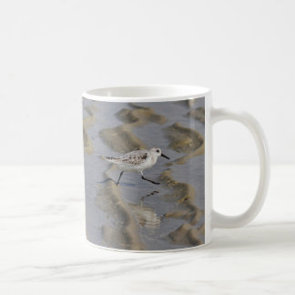 Sanderling Coffee Mug