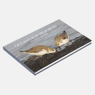 Sanderlings Hotel / Hospitality Guest Book