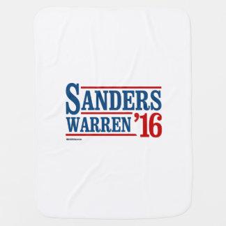 Sanders Warren 2016 Buggy Blankets