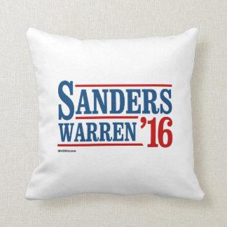 Sanders Warren 2016 Cushions