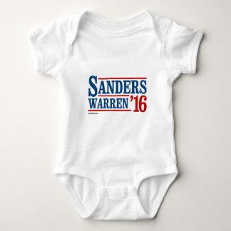 Sanders Warren 2016 T-shirt