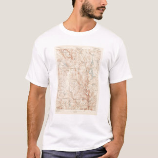 Sandisfield, Massachusetts T-Shirt