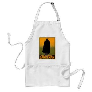 Sandman - 1920 standard apron