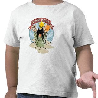 Sandpit Pirates T-shirts