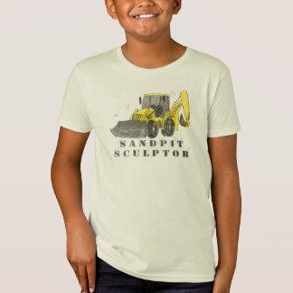 Sandpit Sculptor T-Shirt