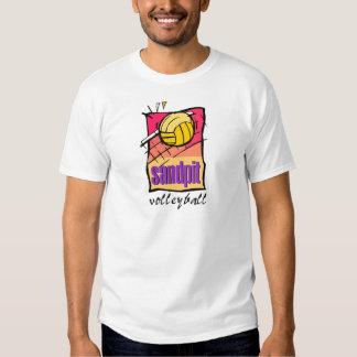 Sandpit Volleyball T-Shirt
