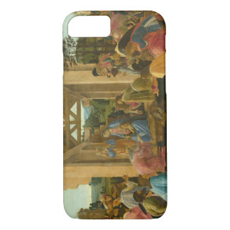 Sandro Botticelli - The Adoration of the Magi iPhone 7 Case