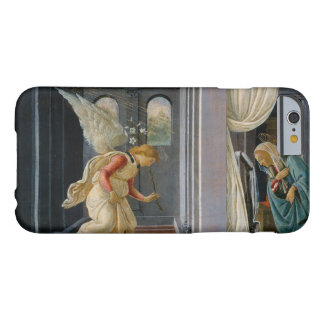 Sandro Botticelli - The Annunciation Barely There iPhone 6 Case