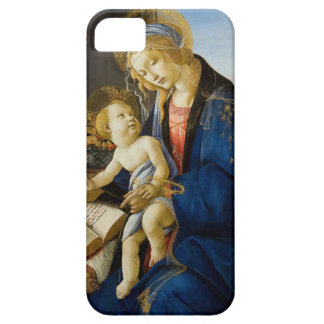 Sandro Botticelli - The Virgin and Child Barely There iPhone 5 Case