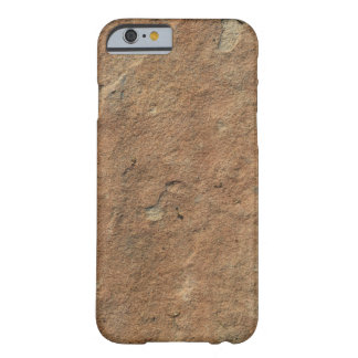 SANDSTONE BARELY THERE iPhone 6 CASE
