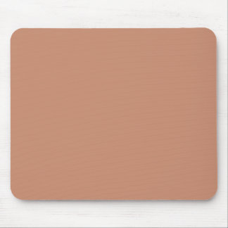 Sandstone Spring 2015 Solid Color Mouse Pad