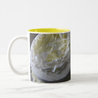 sandwich chips cake mug