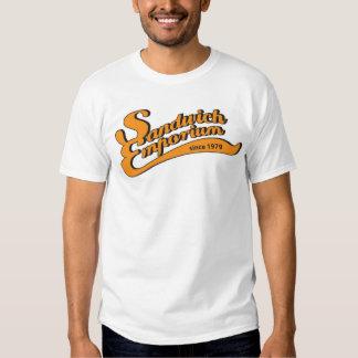 sandwich emporium tshirts