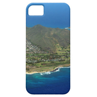 Sandy Beach Aerial Case For The iPhone 5