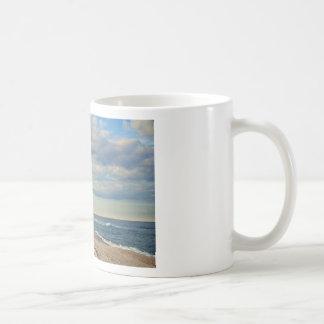 Sandy Beach Coffee Mug