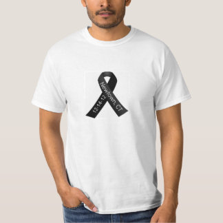 Sandy Hook Elementary Newtown Shooting Memorial T T-Shirt